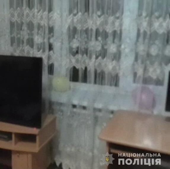 Фото: крадіжка у Новояворівську/ поліція Львівщини
