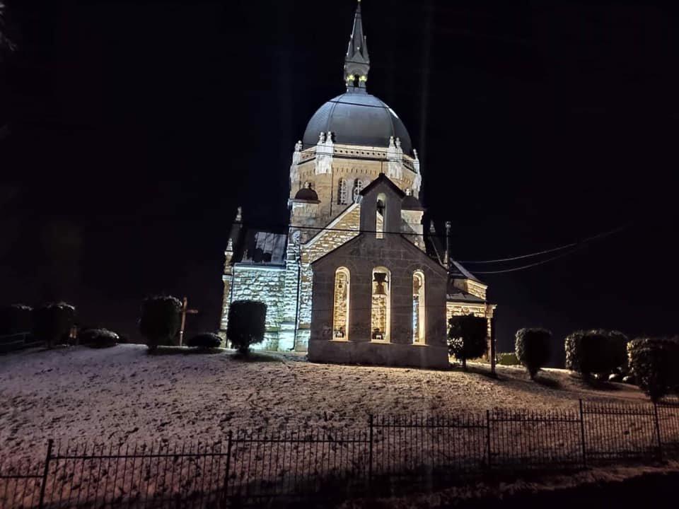 Церква Вознесіння Господнього