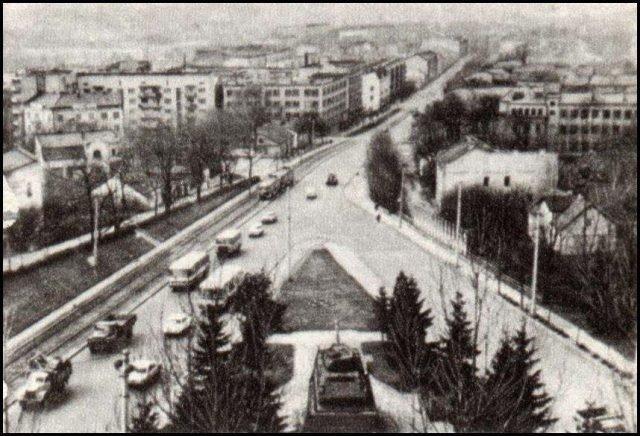 Личаківська