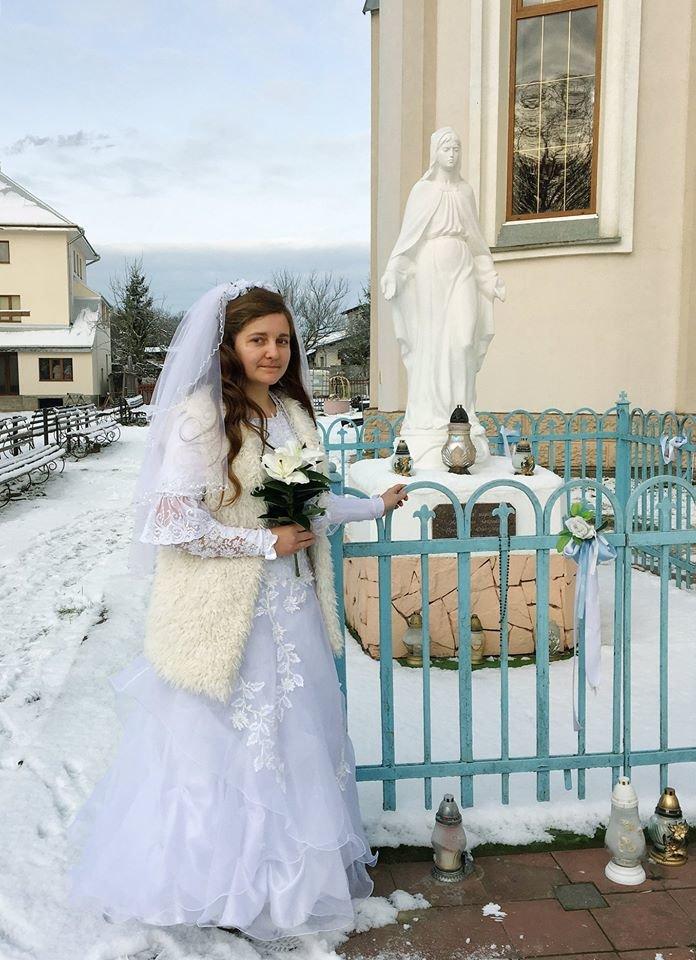 дівчата львівська область