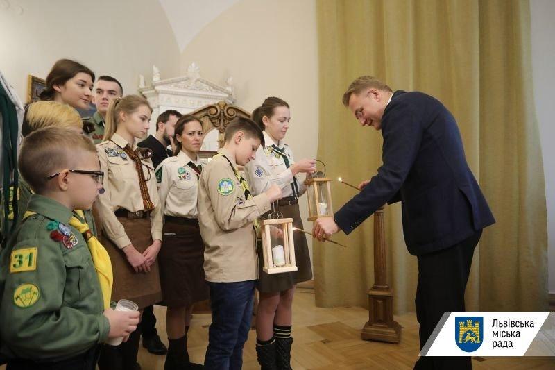 фото пресслужби ЛМР