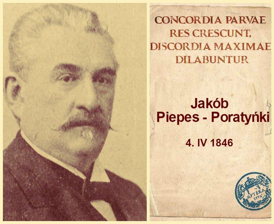 Якуб Піпес, Facebook