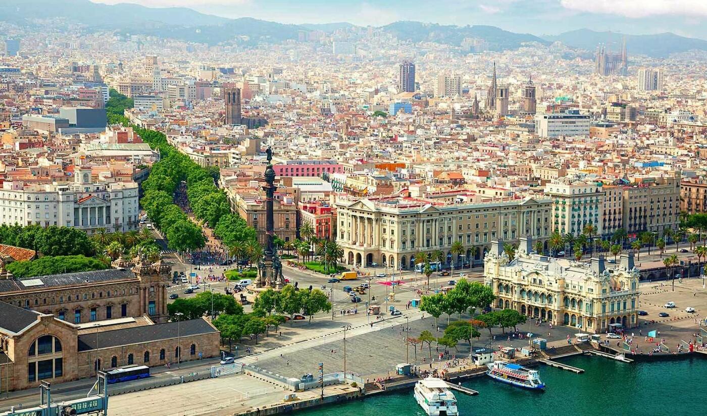 Барселона/фото ілюстративне