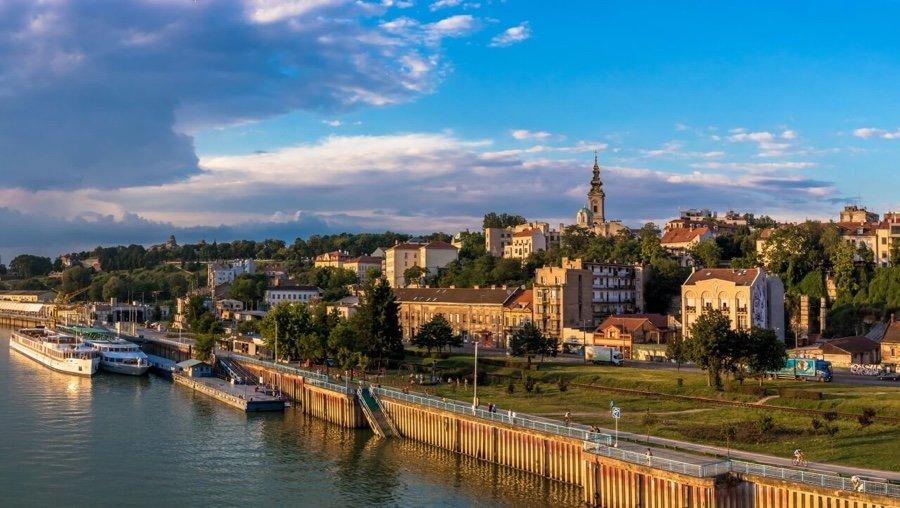 Белград/фото ілюстративне