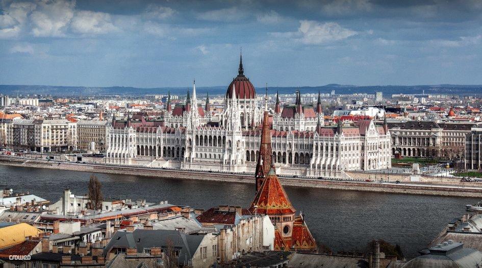 Будапешт/фото ілюстративне