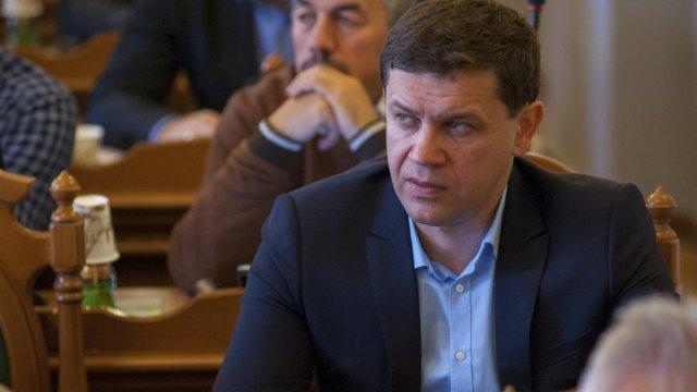 Сергій Івах, фото ЛМР