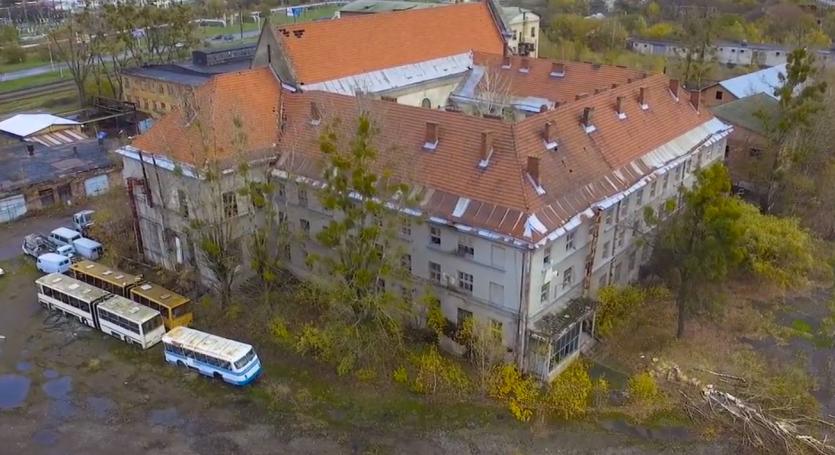 """Фото """"Дослідники Львова"""", скріншот з відео в Ютубі"""