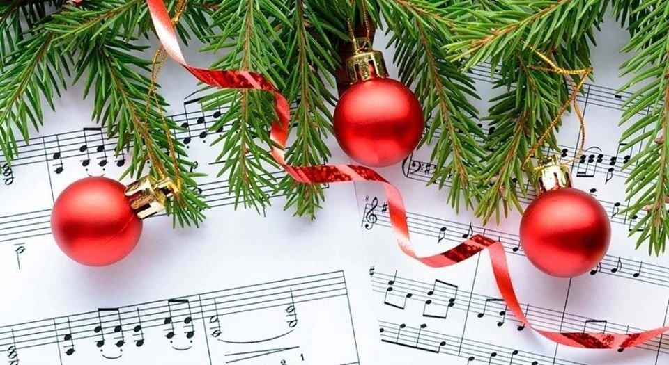 Різдвяний орган, фото Фейсбук
