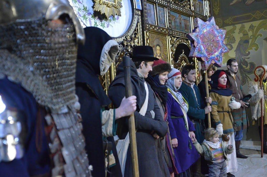 Середньовічний Вертеп, фото Фейсбук