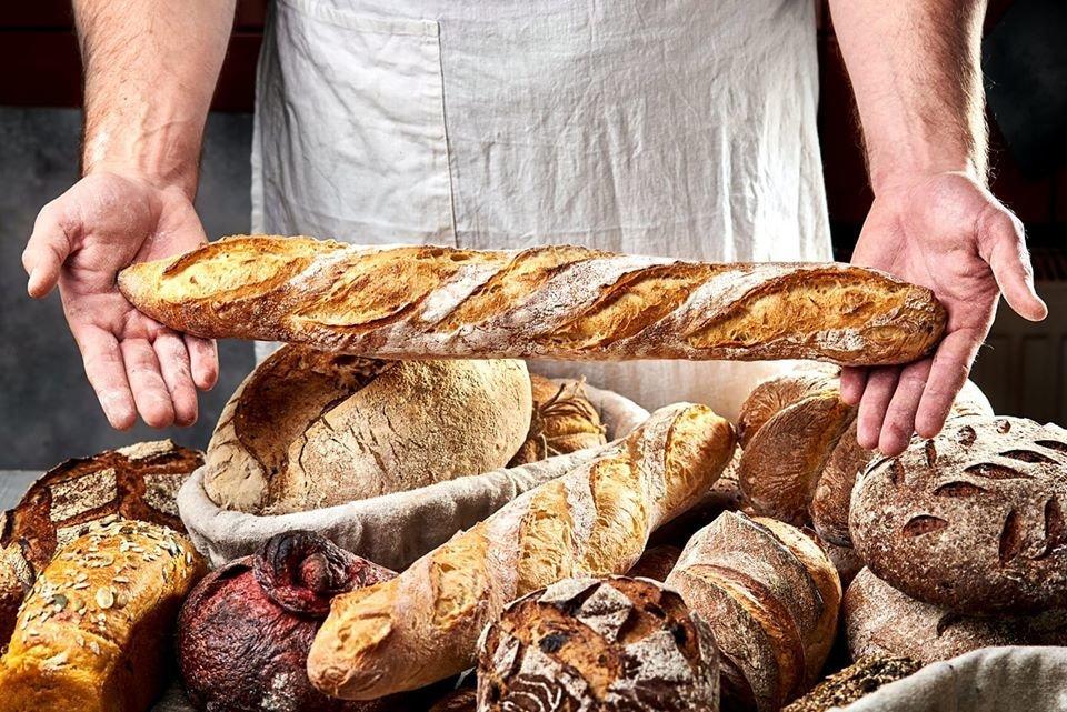 """Пекарня """"Живий хліб"""", фото Фейсбук"""