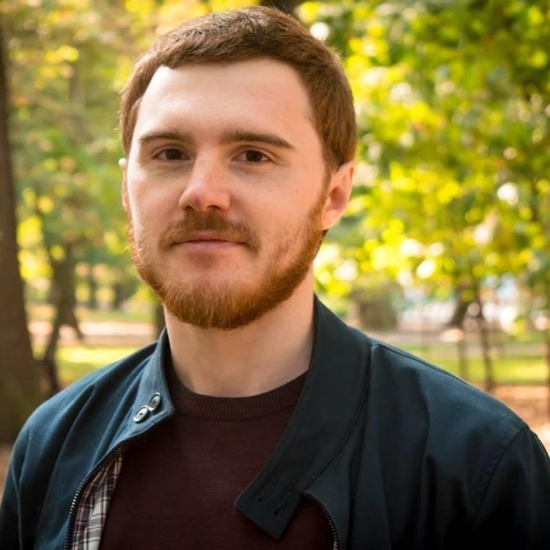 Дем'ян Данилюк, фото з ФБ