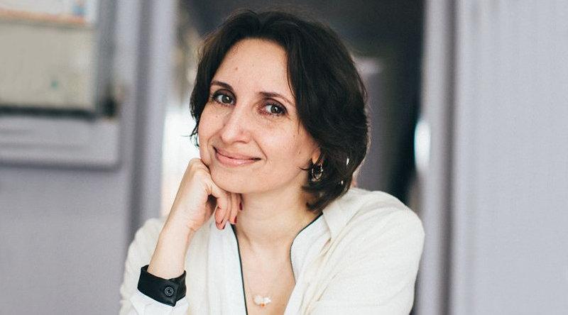 Мар'яна Савка