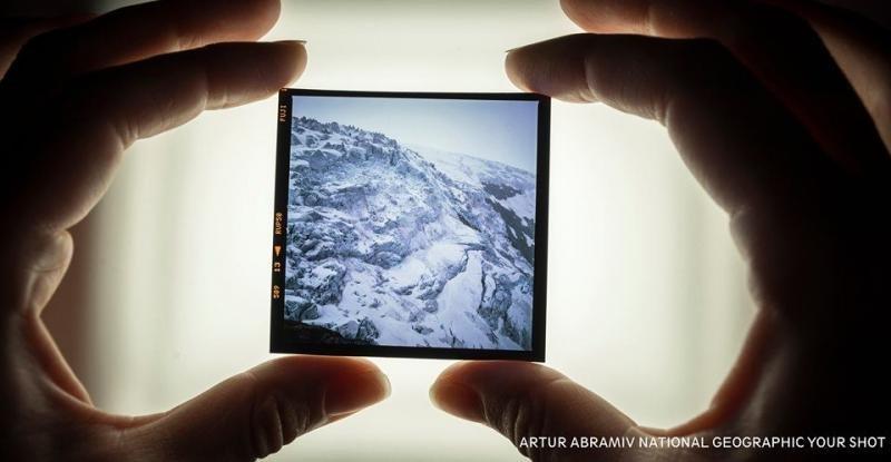 Артур Абрамів та його фото, світлини надані автором 032.ua