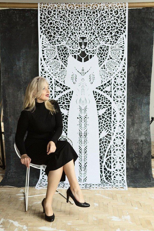 Дарія Альошкіна, фото надане авторкою
