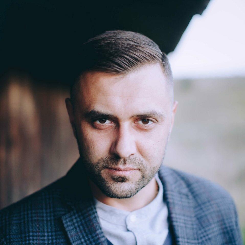 Ігор Зінкевич, фото ФБ