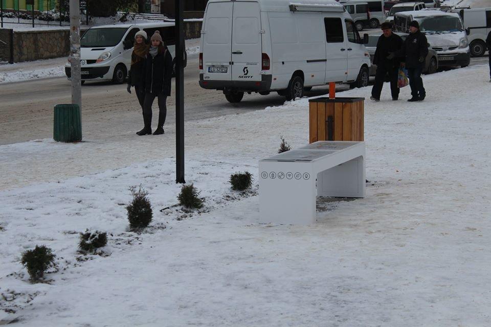 фото пресслужби Городоцької міськради
