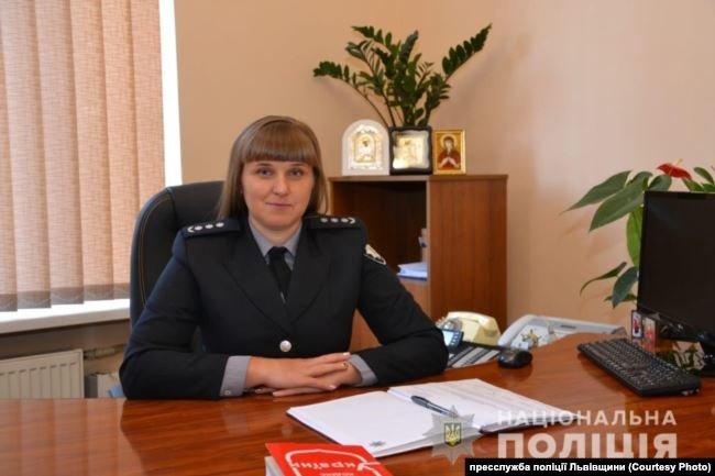 Харченко
