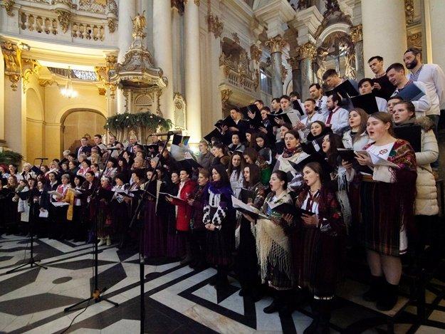Фото ілюстративне: Різдвяний фестиваль / lviv.vgorode.ua