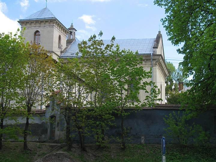 Монастир Лазаря