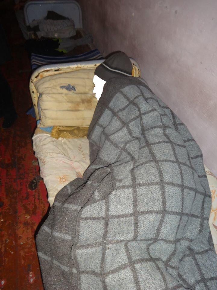 Відсутність ліків, щурі, холод: як живуть засуджені в лікарні львівського СІЗО, - ФОТО, фото-1