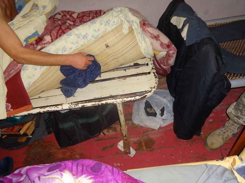 Відсутність ліків, щурі, холод: як живуть засуджені в лікарні львівського СІЗО, - ФОТО, фото-2
