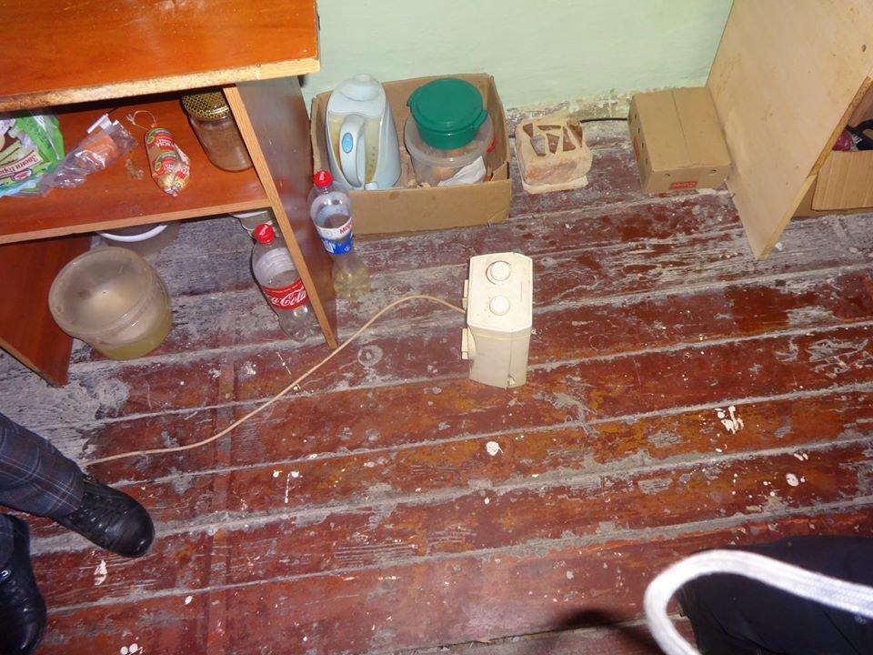 Відсутність ліків, щурі, холод: як живуть засуджені в лікарні львівського СІЗО, - ФОТО, фото-4