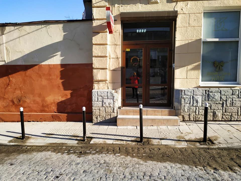 """""""За що тобі це, Замарстинівська?"""": львів'яни дивуються з химерного переходу на щойно відремонтованій вулиці, фото-3"""