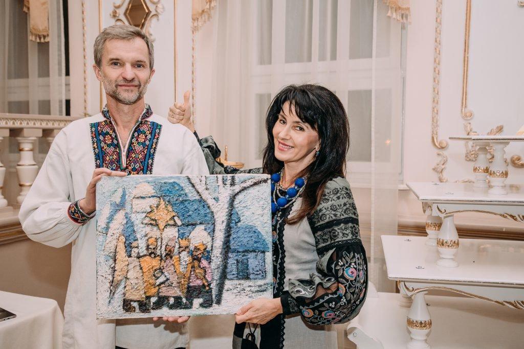 фото Україснького лікарського товариства