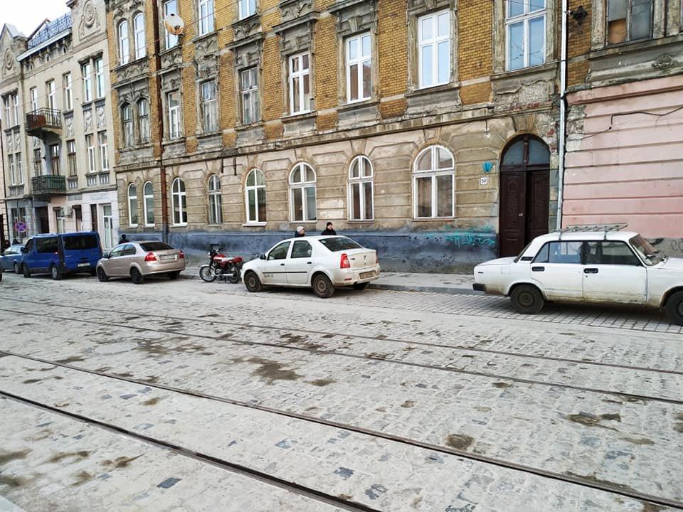 Фото: Замарстинівську відкрили для проїзду / Зручне місто, фейсбук