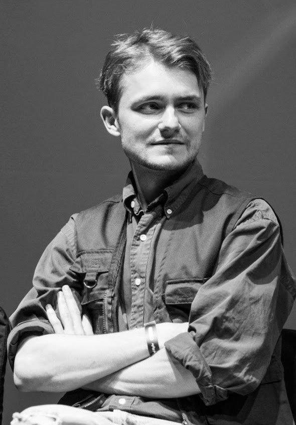 Роман Хімей, фото надане кінокомпанією RADAR