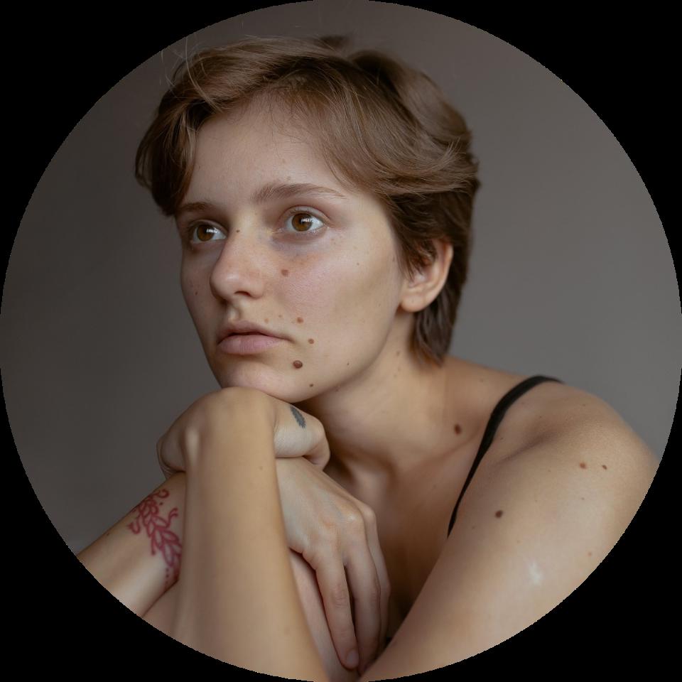 Ліза Власенко