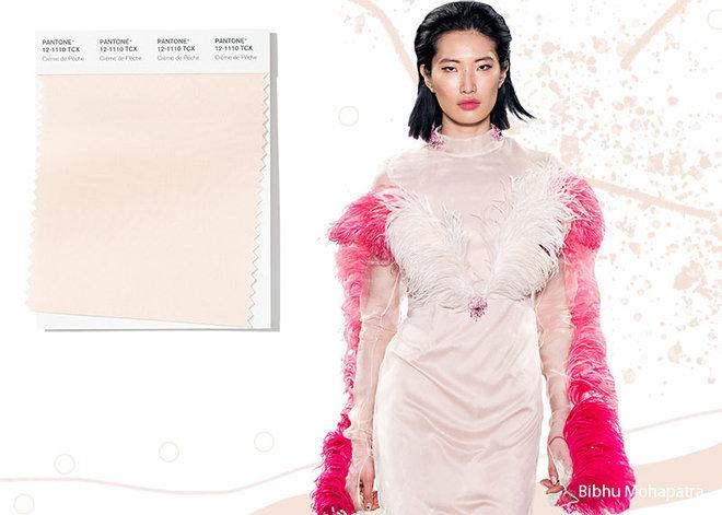 Фото: Модний колір 2020 року