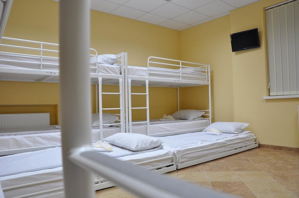 Hostel Severyn