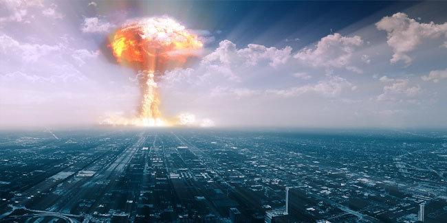 Фото ілюстративне з відкритих джерел: День мобілізації зусиль проти загрози ядерної війни