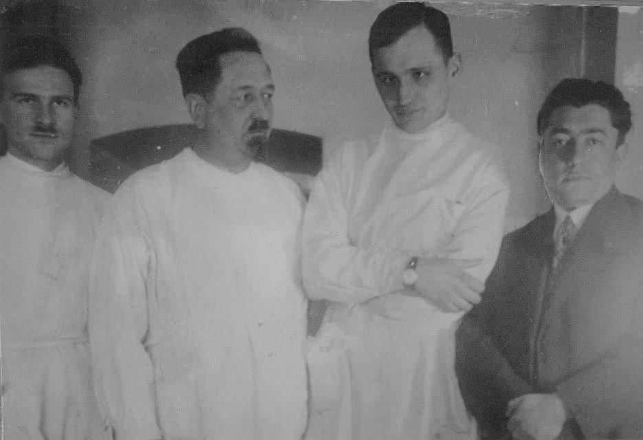 Вайгль і Мосінг, фото з відкритих джерел