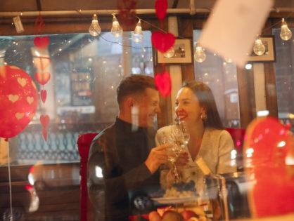 Фото: побачення у трамваї / podaruikazky.com