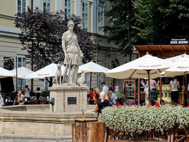 Фото: LvivOnline