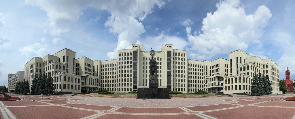 Будинок Правління - agentika.com