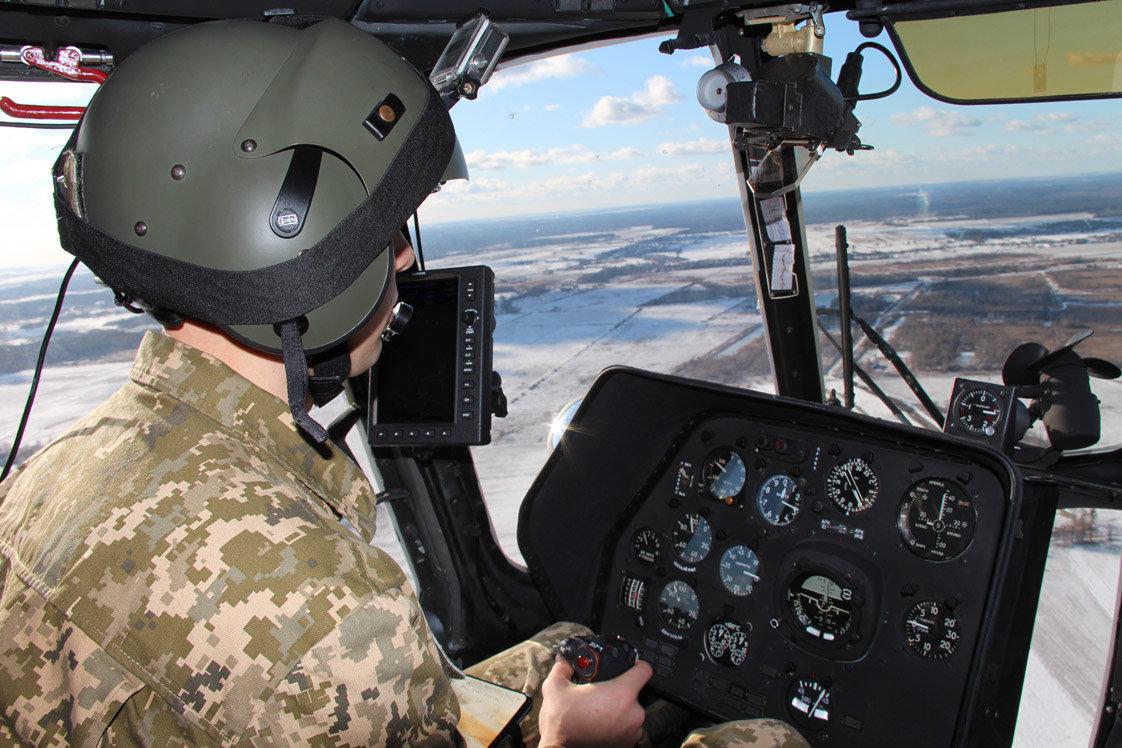 16-та окрема бригада армійської авіації