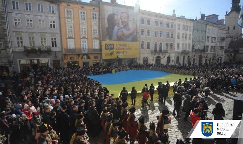 Фото ілюстративне / пресслужба Львівської міськради
