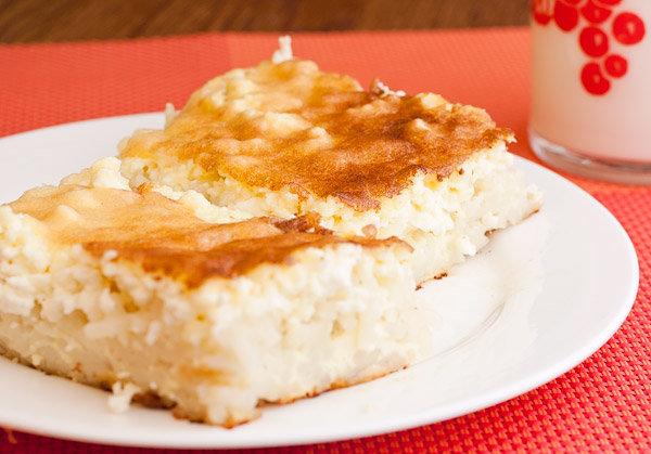 Фото: Запіканка з макаронів та сиру в мультиварці / http://stravy.net