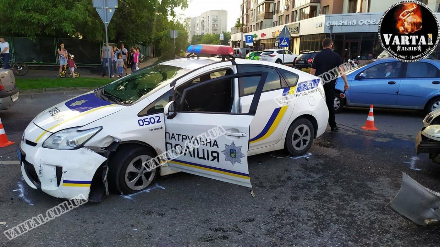 Фото: ДТП / varta1.com.ua