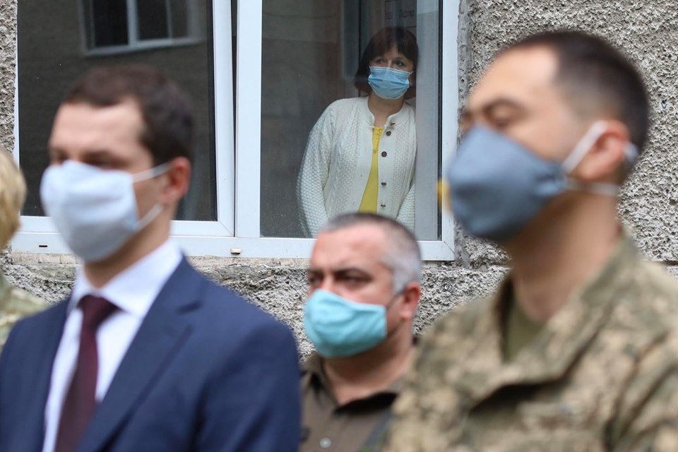 Фото: Роман Балук/ЛМР