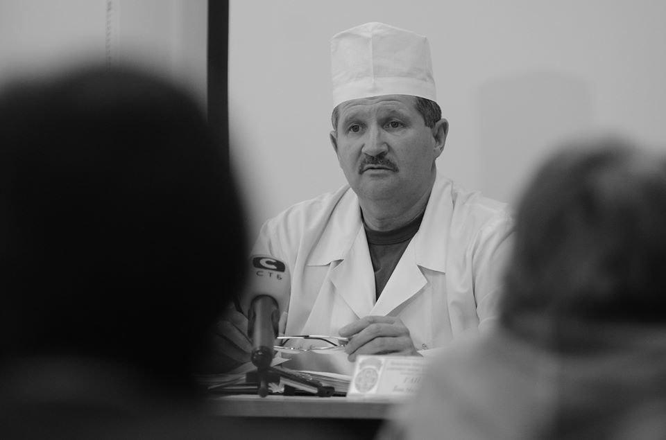 Іван Гайда, фото з сайту УЛТ