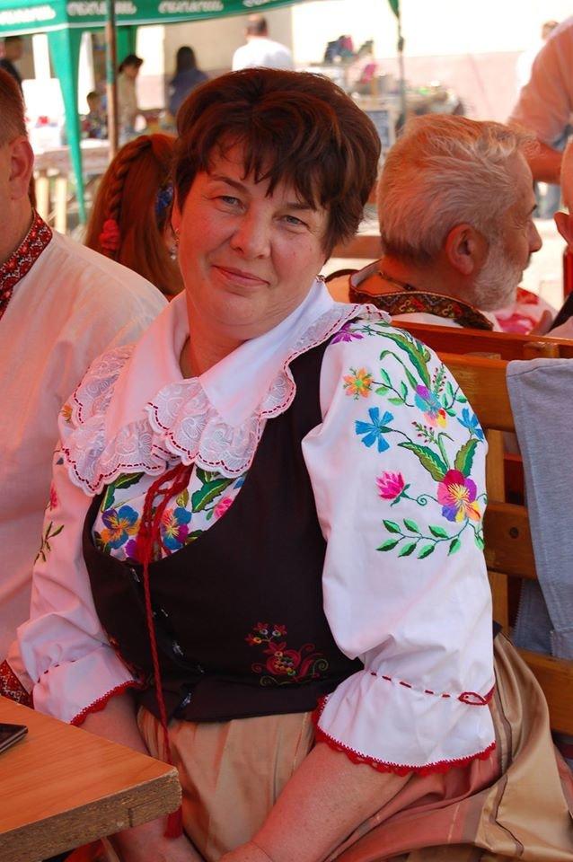Ірина Федоришин,  фото з сайту УЛТ