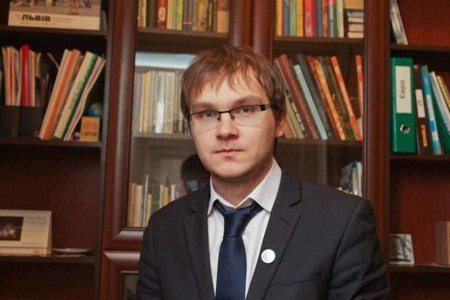 Андрій Москаленко, фото з відкритих джерел