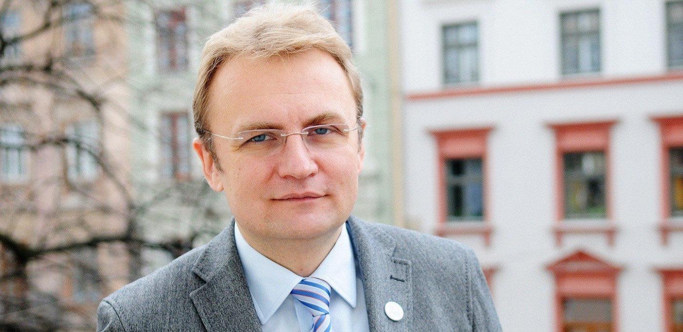 Андрій Садовий, фото з відкритих джерел