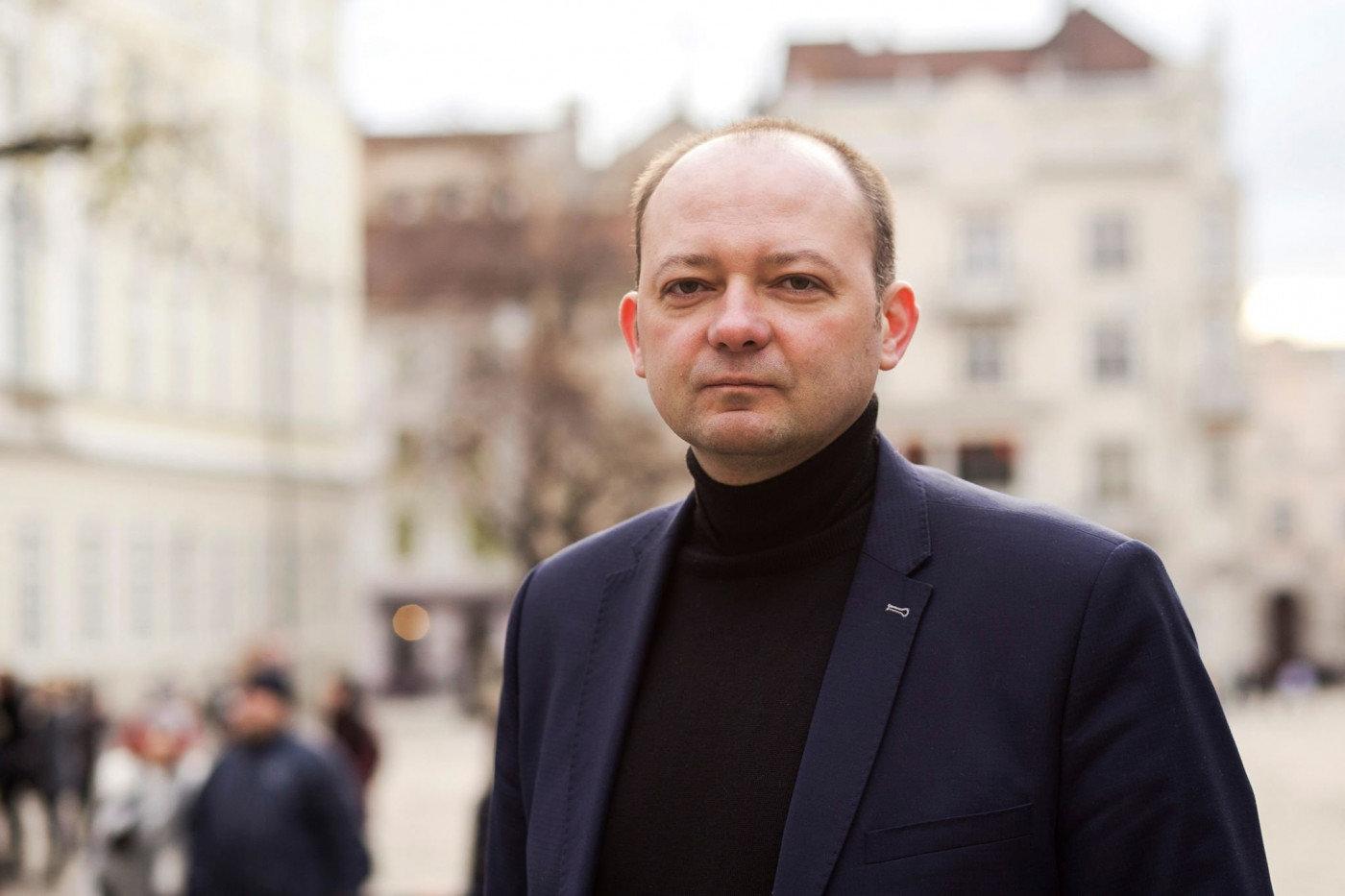 Любомир Зубач, фото з відкритих джерел