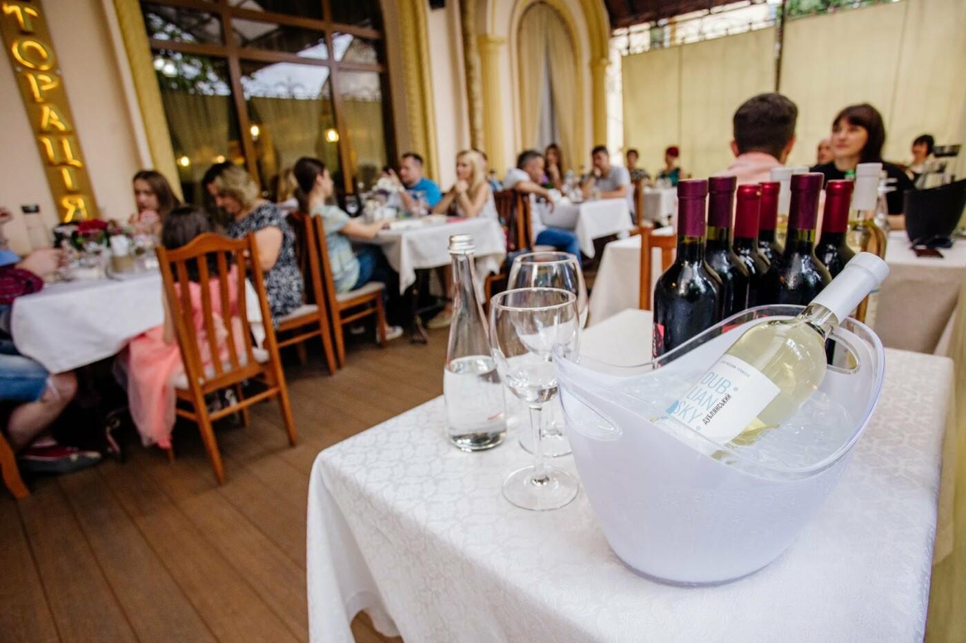 Ресторани та кафе Львова з літніми терасами та майданчиками, фото-10
