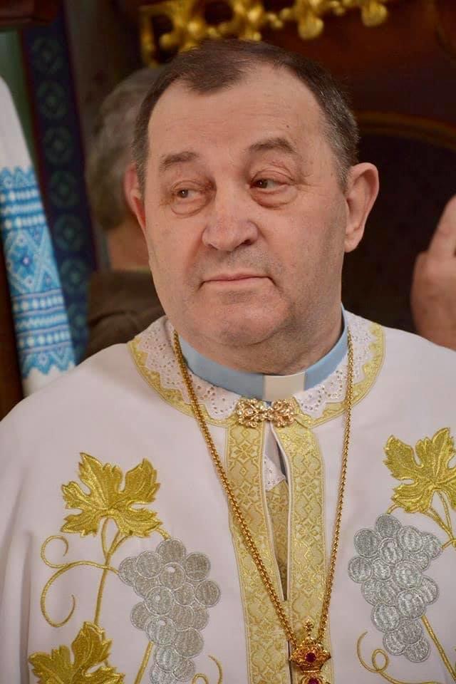 Фото: Михайло Онацко / Церква св. Анни УГКЦ, фейсбук